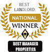 We won best Landlord in Plymouth!