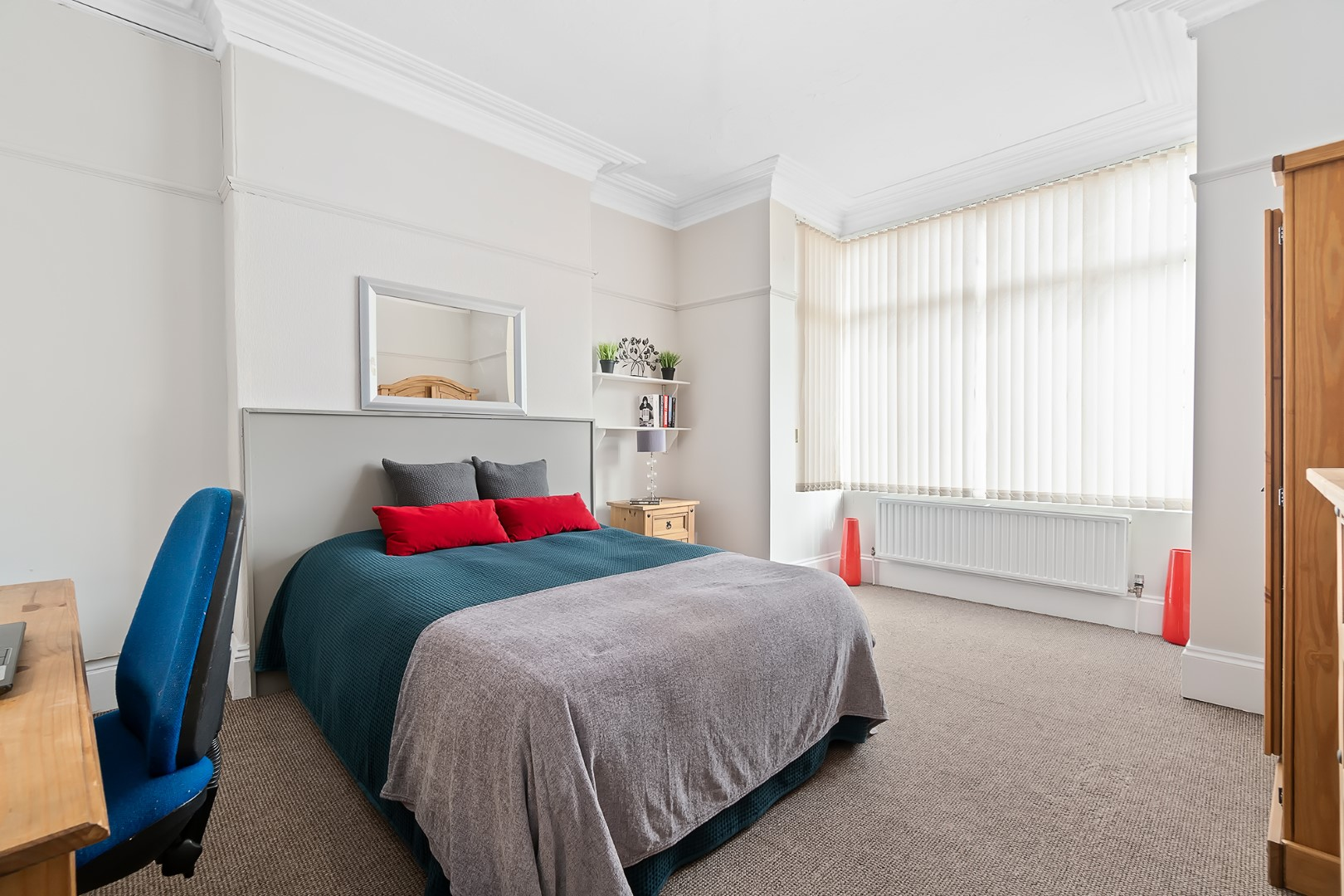 2 bedrooms Bedford Terrace